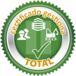 Certificado Gestiona Total